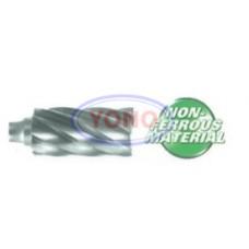 Carbide Burs (Alluminium)