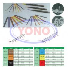 Ceraton Stick Plate