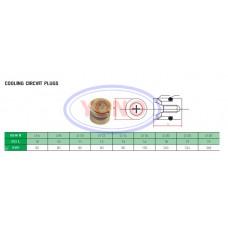 Cooling Circvit Plug